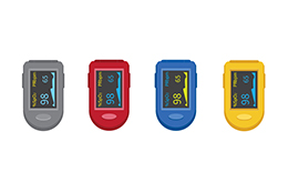 All Pulse Oximeters