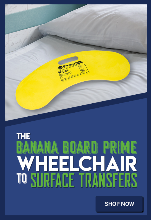 View The Banana Board Prime Transfer Board