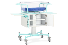 Bristol Maid Paediatric Furniture