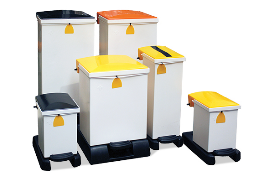Bristol Maid Sackholders and Waste Bins