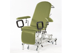 Electric Phlebotomy Chairs