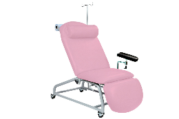 Fixed-Height Phlebotomy Chairs