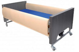 Harvest Healthcare Bed Rails and Bed Bumpers