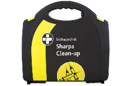 Reliance Medical Biohazard and Clean-Up Kits