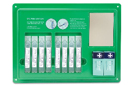Reliance Medical Emergency Eye Wash Stations