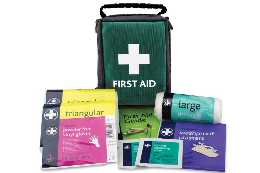 Reliance Medical First Aid Kits