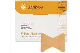 Reliance Medical Plasters and Bandages