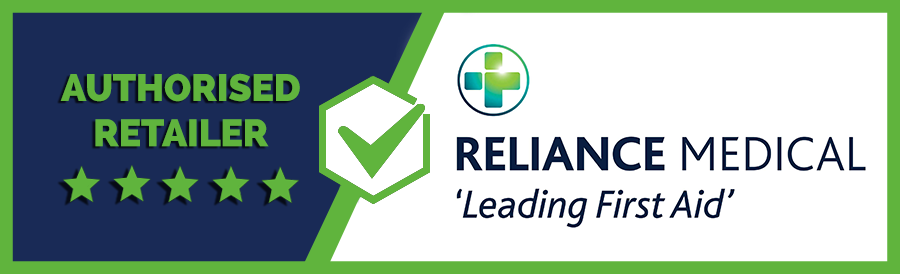 Shop Reliance Medical Products