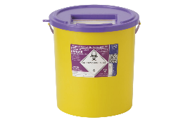 Sharpsguard Cyto Sharps Containers