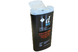 Sharpsguard Needle Exchange Sharps Bins