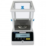 Semi-Micro and Analytical Balances