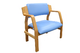 Sunflower Medical Bariatric Aurora Chairs