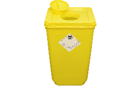 WIVA Waste Containers