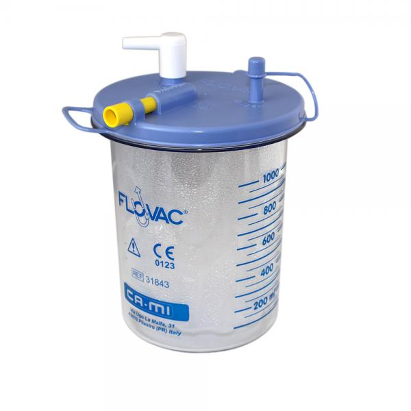 Click here to see our Flovac Liners!