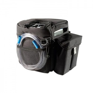 Carry Case for the DeVilbiss VacuAide 7314 Quiet Suction Unit