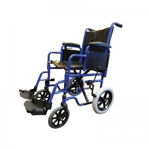 Alerta Medical Crash-Tested Car Transit Wheelchair
