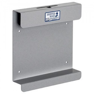 Bristol Maid Wall Plate for Cylinder Holders