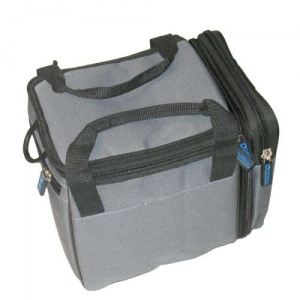 Carrying Case for the DeVilbiss SleepCube CPAP Machine