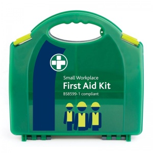 Small Workplace First Aid Kit