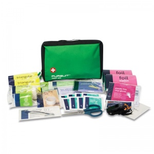 Adventurer Outdoor Camping First Aid Kit