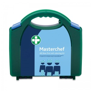 Basic HSE Catering First Aid Kit