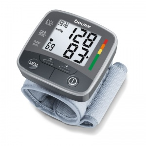 Beurer BC32 Medical Wrist Blood Pressure Monitor