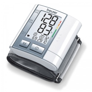 Beurer BC40 Automatic Wrist Blood Pressure Monitor