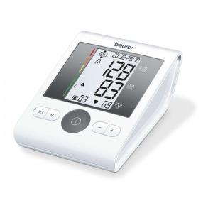 Beurer BM28 Classic Blood Pressure and Pulse Monitor
