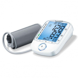 Beurer BM47 Easy-to-Use Blood Pressure Monitor