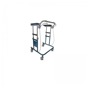 Bristol Maid Bariatric Mobility Stand Tall Walker