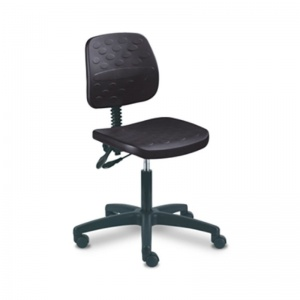 Bristol Maid Low PU TechnoChairs Medical Chair with Castors