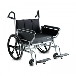 Bristol Maid Minimaxx Bariatric Folding Wheelchair (710mm)