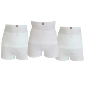 Comfizz 10'' Unisex Stoma Waistband (Pack of Three)