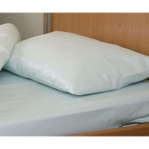 Community Wipe-Clean Pillow Protector