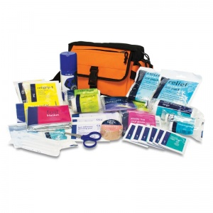 Compact Team Sports First Aid Kit