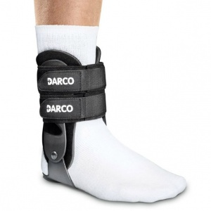 Darco Body Armour Vario Ankle Brace