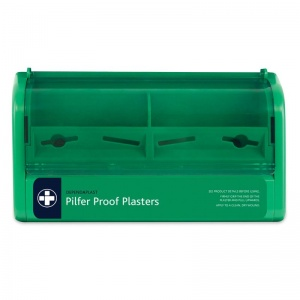 Dependaplast Pilfer-Proof Wall-Mounting Plaster Dispenser