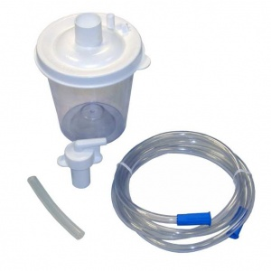 Refurbishment Kit for DeVilbiss VacuAide Suction Machines