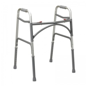 Drive Medical Bariatric Folding Frame
