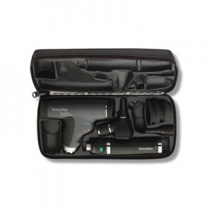 Welch Allyn PanOptic Ophthalmoscope and Otoscope Elite Diagnostic Set
