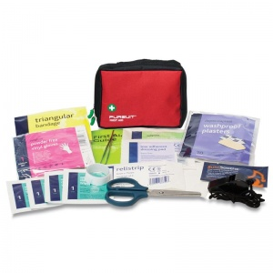 Extreme Sports First Aid Kit
