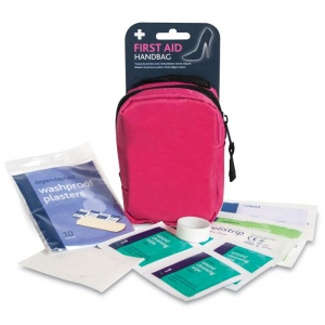 Handbag First Aid Kit in Borsa Bag