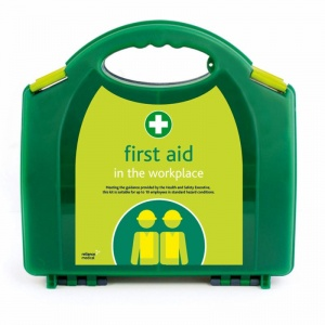 Reliance Medical First Aid Kit (HSE Workplace)