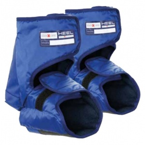 Invacare Maxxcare Pro XL Heel Boots (Pair)