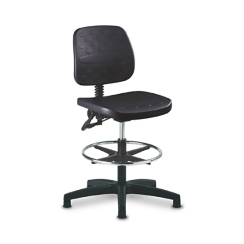 bristol maid medium pu technochairs medical chair with foot ring and