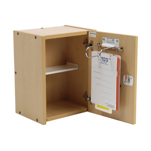 Bristol Maid Small Wooden Patient Self-Administration Cabinet with ...