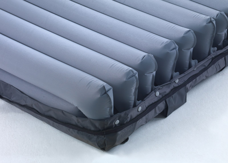 Domus Auto mattress cell on cell design