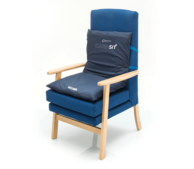 Repose Care-Sit Cushion For Static Chairs And General-Purpose Wheelchairs