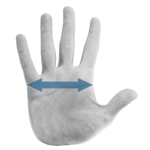 Medical Supplies Gloves Sizing Information Guide
