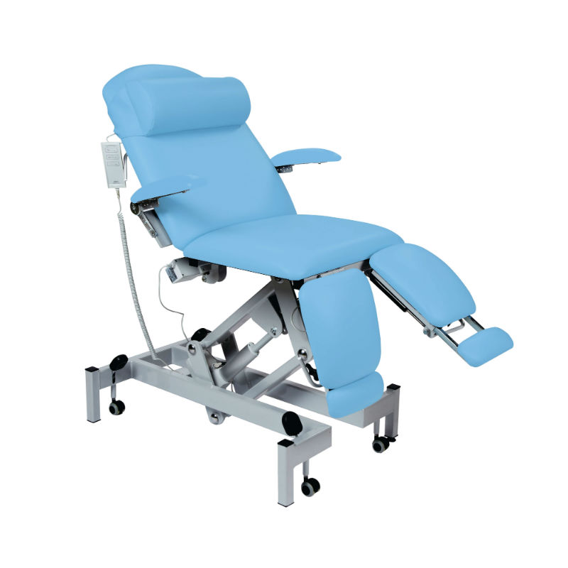 Sunflower Medical Cool Blue Fusion Podiatry Electric